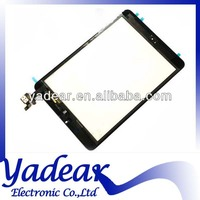 Best quality for apple ipad mini tablet digitizer