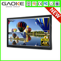 "Gk880T series 55"" 65"" 70"" 84"" 98""size interactive touchscreen smart board all in one PC lcd HD 4k display for office & school"