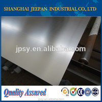 grade 202 stainless steel sheet with 2b surface finished