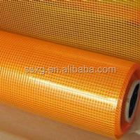 160g Coated Fiberglass Mesh Net For