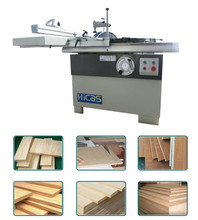 SlidingTable Panel Saw MDF Cutting Machinery