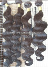 REAL UNPROCESSED 100% PURE VIRGIN BRAZILIAN HAIR
