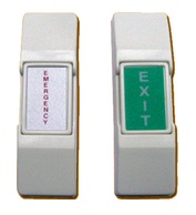 Emergency Button WT-40,Exit Push Button - WT-41