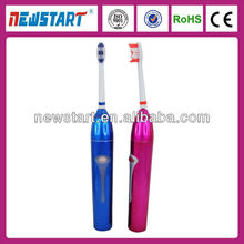 Exquisite patent electric toothbrush, mini ultrasonic toothbrush for house use, attractive oral fresh toothbrush