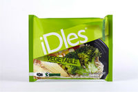 iDles Premium Instant Noodles: Vegetable