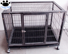 Wholesale xxl size pet kennels dog cage .