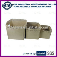 Foldable non-woven storage box