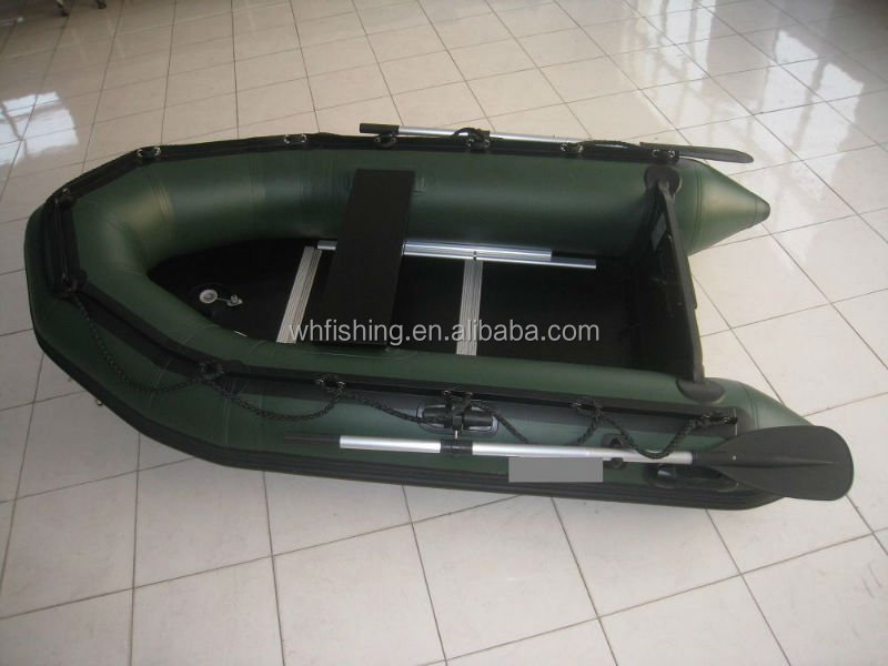 290cm Made in china PVC durable Water Taxi Boat for Sale