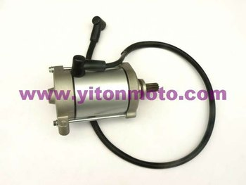 Start motor for Huansong 700CC ATV
