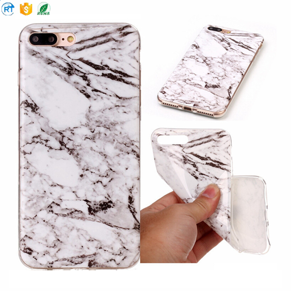 tpu marble phone case,for iphone 8 case covers,mobile phone shell for iphone 8 case