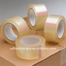 Easy-tear Jumbo Roll BOPP Package Tape