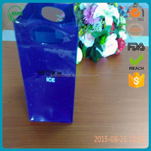 Plastic pure original EVA wine cooler bag