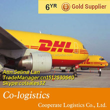 Cheap DHL shipping from China to Algeria---Selina(skype:colsales32)