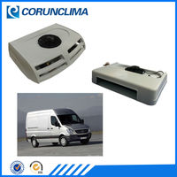 factory supply C150TB Roof Top Cooling Cargo Van Refrigeration Unit