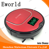 Home Vacuum Cleaner Smart Robot Vacuum Cleaner 2016 new gadgets