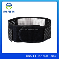China Suppliers Lumbar Spinal Braces Back Support, Waistband For Losing Weight