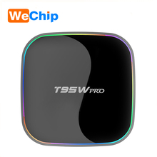 Best Selling T95W Pro TV Box Kodi 17.0 Amlogic S912 Android 6.0 Marshmallow TV Box HD Video Decoder