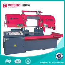 NST 5032 Double Housing Gantry Horizontal Steel Cutting Band Saw Machine