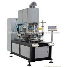 Double-station Automatic Vertical Winding Machine