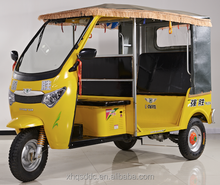 Battery Rickshaw Electric Rickshaw