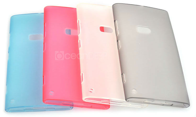 Handy tpu soft rubberized case for Nokia Lumia 920 mobile phone case new peoduct for 2013