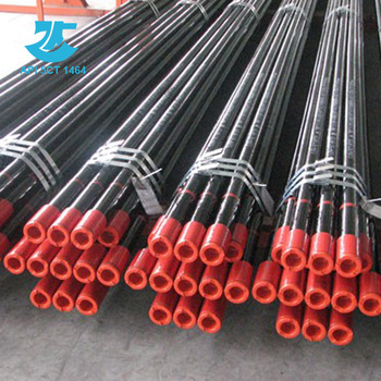 China supplier api 5ct pipe casing tube for oil drilling