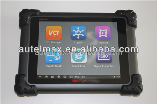 Wholesale auto electrical diagnostic tools Autel Maxisys MS908P with Automatic WiFi updates