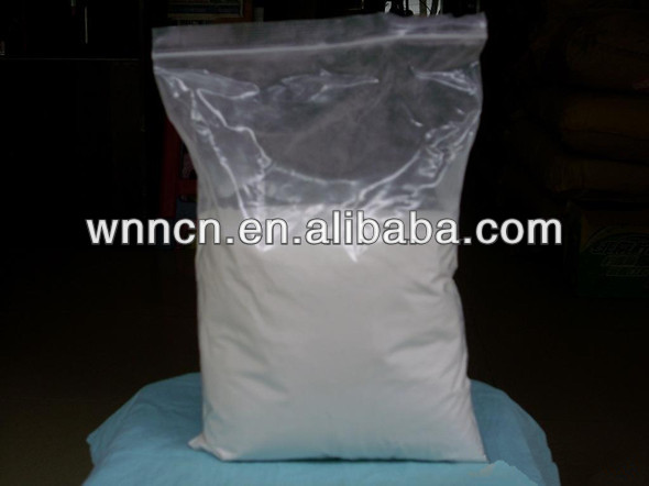 Carboxymethylcellulose sodium/CMC widely used leather, plastic, printing, ceramics, toothpaste, daily chemical and other fields