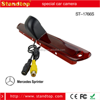 PC1089 Sprinter Vans Third Brake Light Reversing Camera with IR and Waterproof