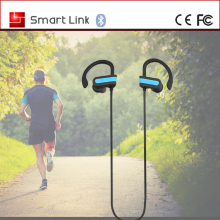 Factory price sports stereo running wireless bluetooth earphone