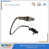 High quality oxygen sensor S18-3611061 for Chery cars