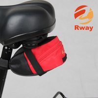 420D small bicycle saddle bag