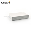 Winter electric heated jacket battery 4S1P 14.8V 2600mAh li-ion battery for warm clothes