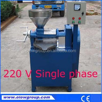 Peanut Oil Mill/Black Seed Sesame Oil Mill/Rapeseed Oil Expeller