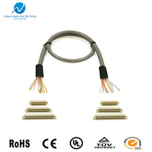 40pin To 30pin OEM PVC Cable Assembly Ipex Lvds Cable Led To Lcd