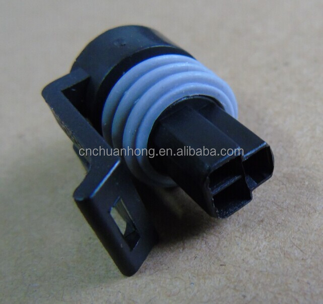 car connector 3Pin shell 12065287 automotive wiring harness waterproof <strong>plug</strong> 1.2 series