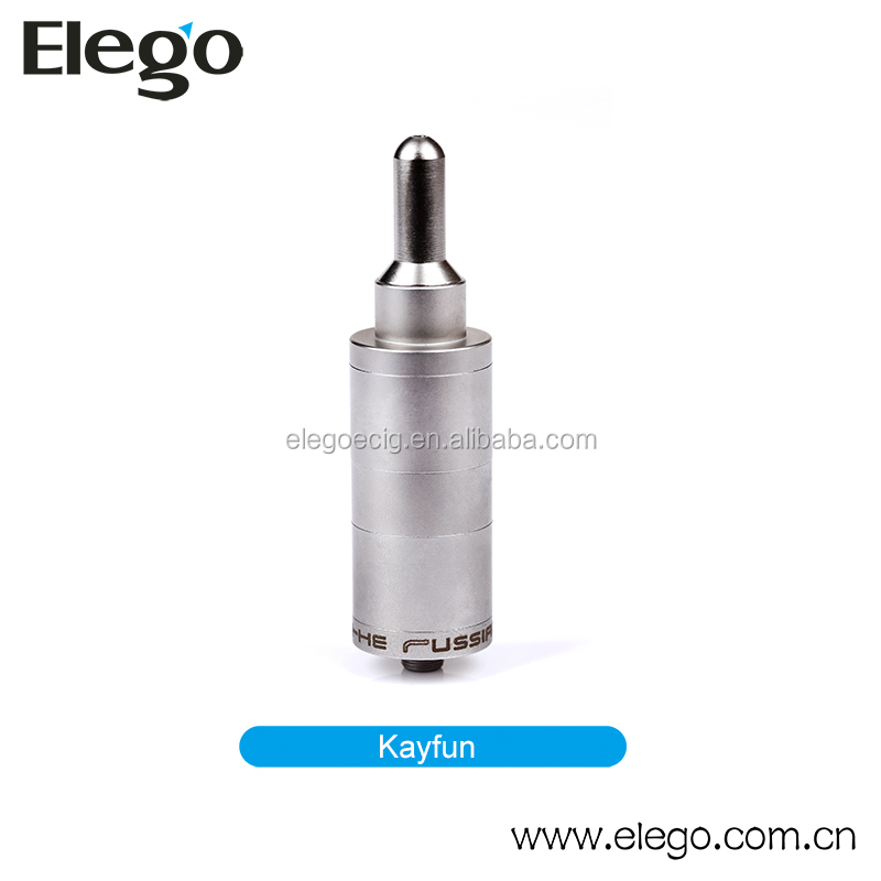 New version stainless steel the russian 91% kayfun atomizer