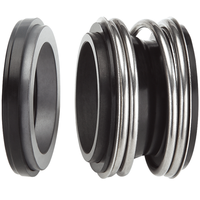 Metal Rubber Bellow Seal for Oil Pump