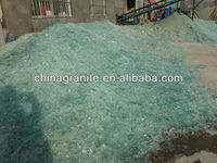 float glass cullet