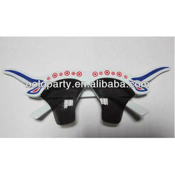 feet shape Party sunglasses