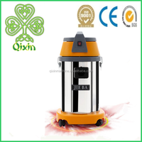 High effective big size Wet and Dry vacuum cleaner for cleaning