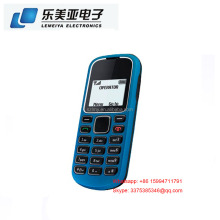 Cheap Dual Sim Mobile Phone 1280 Hot Sale Unlocked Cellphones For Nokia 105 8210 3310 107 108 1112 1110 1600
