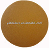 round sand paper /abrasive disc sanding paper /sand paper