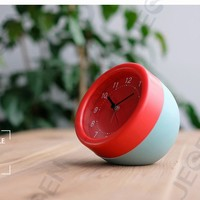 Protable chime alarm clock,Alarm Clock For Gifts,Fashion Love Alarm Clock