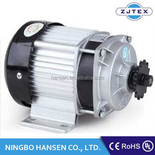 100 watt dc electric rickshaw motor 12v 100w/24v 500w,waterproof 12v dc electric motor