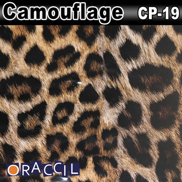 Car Clothes CP-19 1.52*30m air free bubbles Skin Camouflage Film vehicle wraps Car Wrapping Vinyl