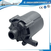 12V chiller machine pump with CE certificate