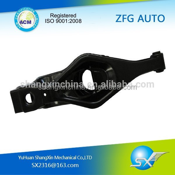 Rock Krawler Control Arms Rear Left Lower Control Arm For Peugeot 4007 OE 4113A037 4113A038 80941217