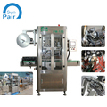 Automatic round water bottle labeling machine price