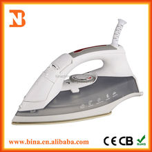 2200W Powerful Industrial Electric Steam Iron
